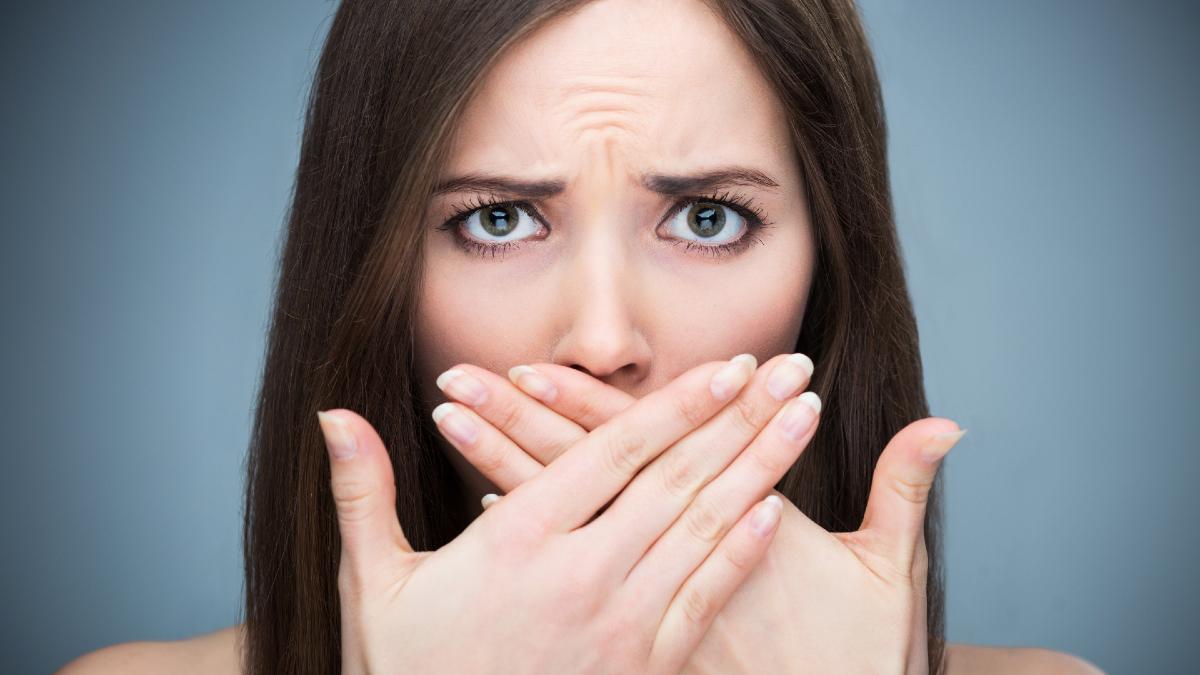 Καρκίνος Στόματος: Πέντε τρόποι να τον προλάβετε