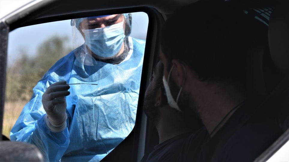 Κορωνοϊός: Με ρεκόρ εμβολιασμών και τεστ η «τελική μάχη» κατά της πανδημίας