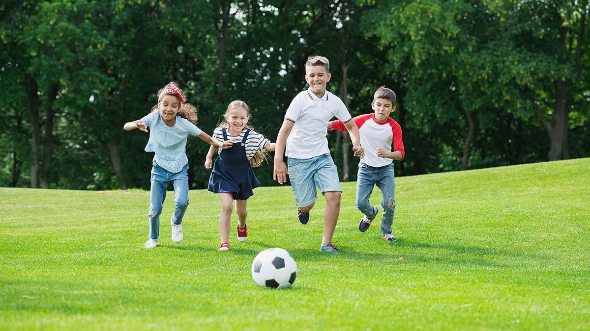 Κατάθλιψη: Ποια παιδιά είναι πιο ευάλωτα και ποια κινδυνεύουν λιγότερο