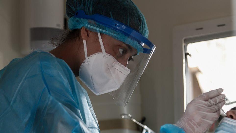 Θωρακίζεται το ΕΣΥ: Μετά το «Θριάσιο» θα επιστρατευθεί το «Αγία Όλγα» για τη νοσηλεία Covid περιστατικών