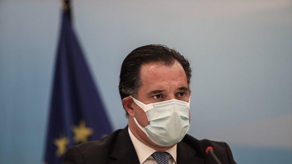 Άδωνις Γεωργιάδης: Θα εισηγηθώ στην επιτροπή άνοιγμα εμπορικών κέντρων και φροντιστηρίων