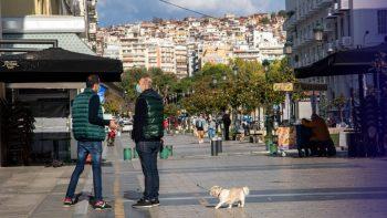 Θεσσαλονίκη: Παρέμβαση εισαγγελέα μετά από καταγγελίες για συρροή κρουσμάτων σε χωριό