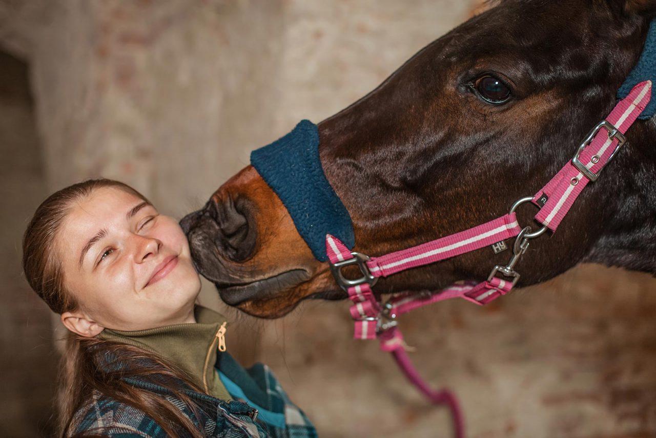 Στο μυαλό ενός φιλόζωου: Μπορεί κάποιος να αγαπά τα ζώα αλλά όχι τους ανθρώπους;