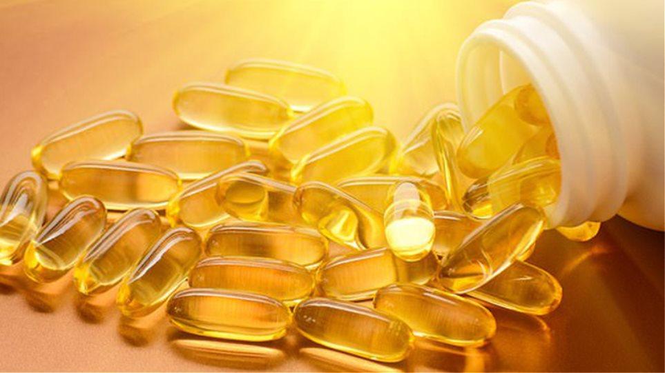 Κορωνοϊός: Οι βιταμίνες που μπορούν να μειώσουν σε έναν βαθμό τον κίνδυνο λοίμωξης