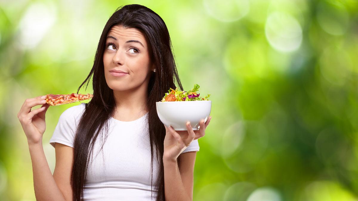 Φλεγμονή: Οι τροφές που μειώνουν τον κίνδυνο – Ποιες τον αυξάνουν