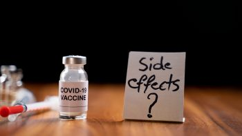 Κορωνοϊός – Εμβόλιο: Αυτές είναι οι συχνότερες παρενέργειες