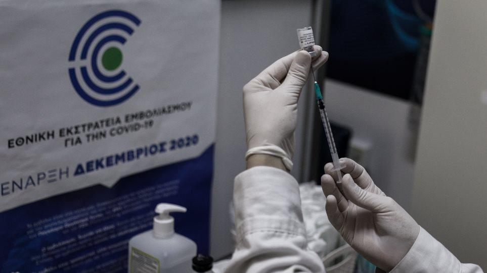 Τι μπορώ να κάνω τώρα που έχω ολοκληρώσει τον εμβολιασμό μου κατά του κορωνοϊού;