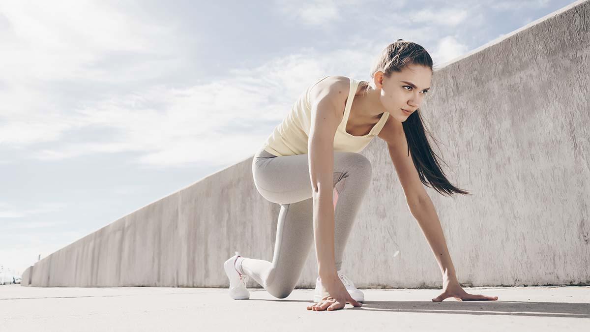Γυμναστική: Τρεις τρόποι να μπείτε ξανά σε πρόγραμμα
