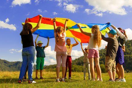 Πώς μας μεταμορφώνουν τα παιδιά – Προς το καλύτερο
