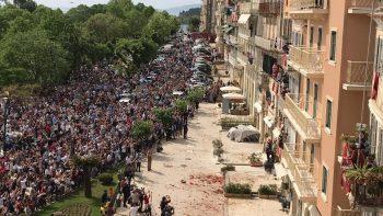 Παπαευαγγέλου: Δεν έχουμε δει ακόμα, δυστυχώς, τις επιπτώσεις από το Πάσχα