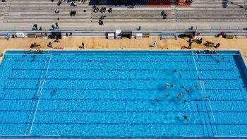 Restart για τον ερασιτεχνικό αθλητισμό: Από 10 Μαΐου ανοίγουν τα κολυμβητήρια, από 17 οι ακαδημίες