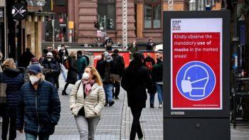 Γερμανία: Εμβολιασμένοι και όσοι ανάρρωσαν από κορωνοϊό ανακτούν κάποιες από τις ελευθερίες τους