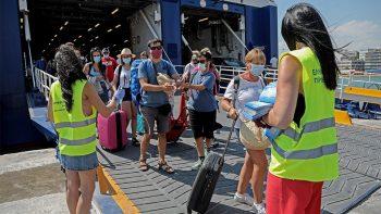 Lockdown: Τι αλλάζει στη ζωή μας από την Παρασκευή – Μετακινήσεις, SMS, λιανεμπόριο και τουρισμός