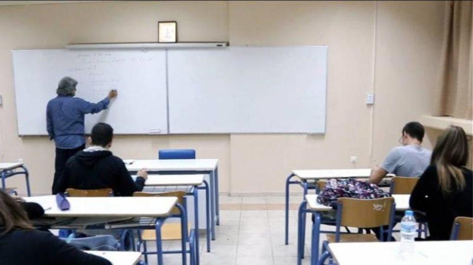 Μακρή: Υποχρεωτικό το self test στα φροντιστήρια – Δικαιούχοι οι καθηγητές