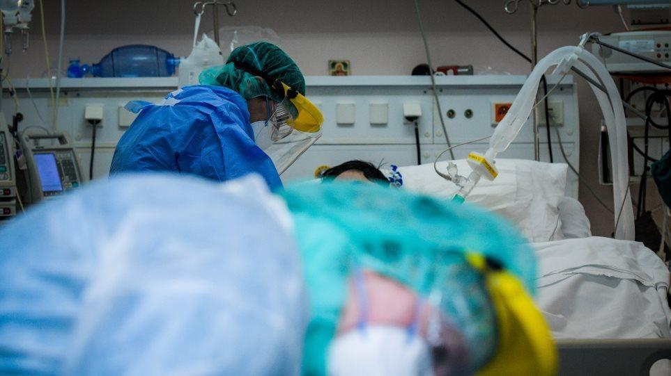 Γκάγκα: Λιγότερα τα κρούσματα στα νοσοκομεία – Νέο κύμα εάν δεν τηρήσουμε τα μέτρα