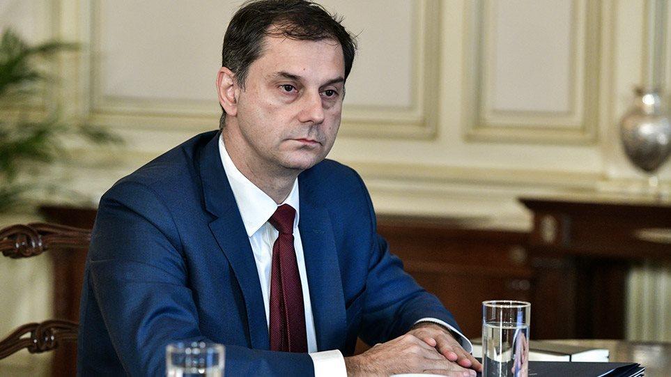 Τουρισμός – Θεοχάρης: Στην επόμενη αναθεώρηση των Βρετανών η Ελλάδα θα μπει στην «πράσινη λίστα»
