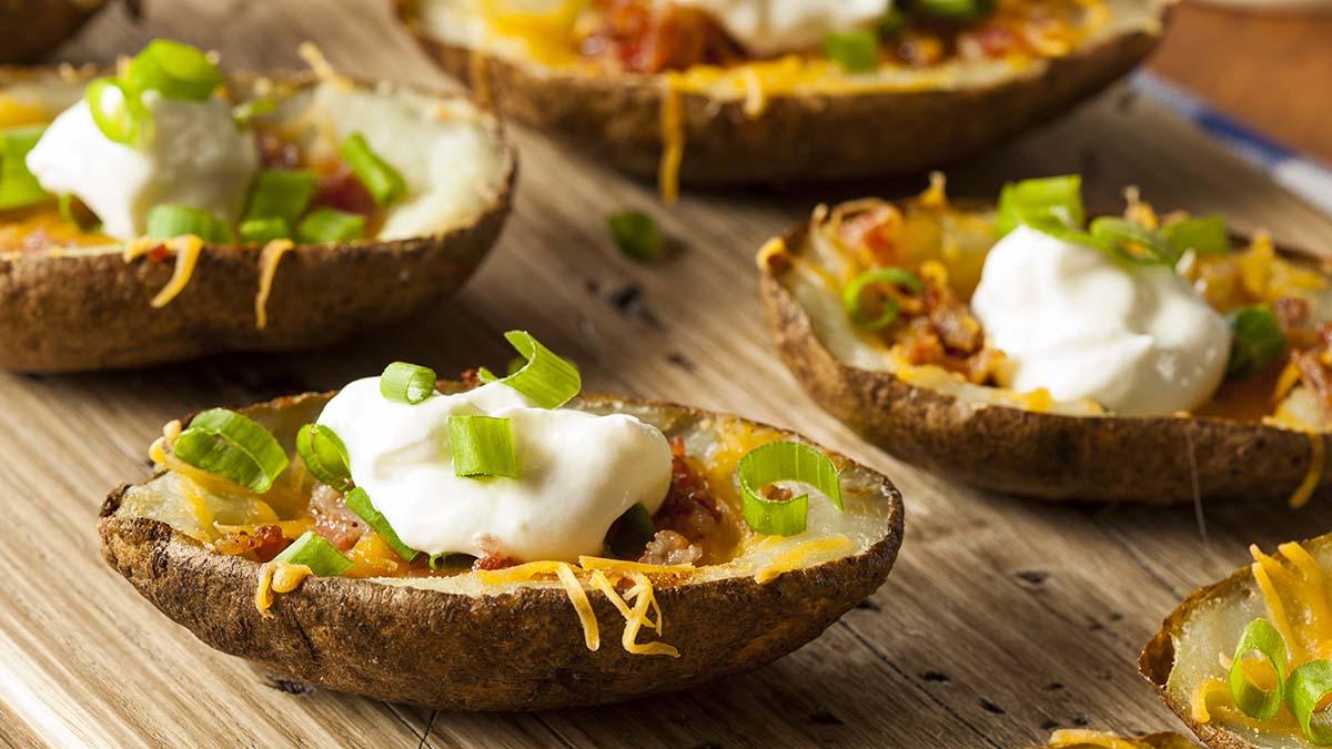 Αυτό είναι το πιο παρεξηγημένο και νόστιμο λαχανικό – Τελικά παχαίνουν οι πατάτες;