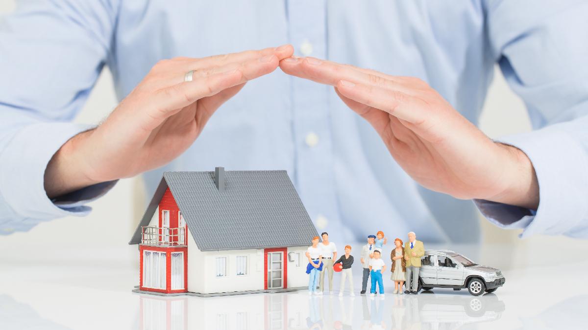 Ασφάλιση Περιουσίας: Δύο μύθοι που παρασύρουν τους ενδιαφερόμενους