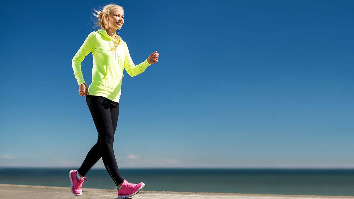Με πόσα βήματα την ημέρα κερδίζουμε περισσότερα χρόνια ζωής – Έρευνα απαντά