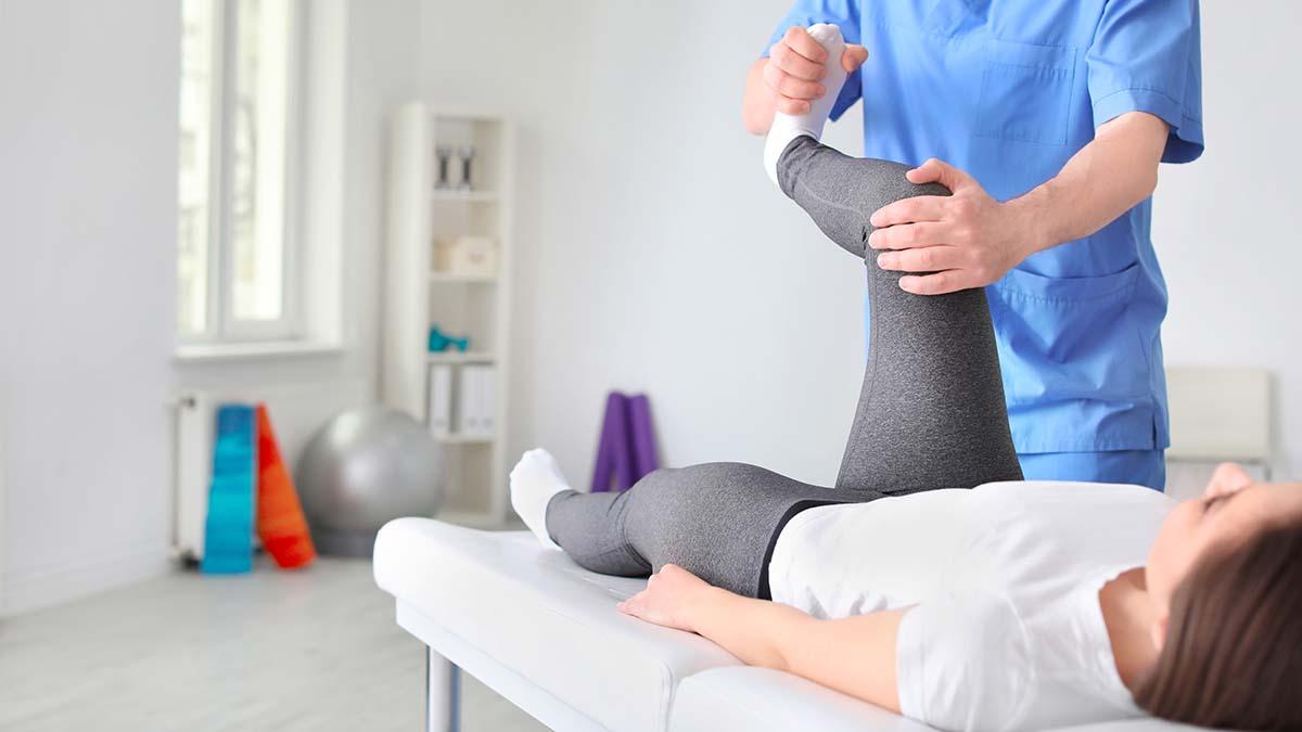 Οκτώ είδη φυσικοθεραπείας που αποκαθιστούν την υγεία μετά από τραυματισμό ή ασθένεια