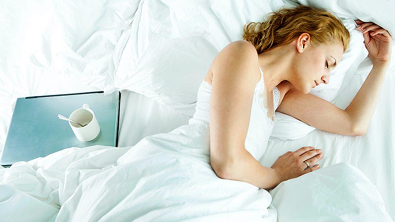 Αϋπνία: Οκτώ tips για καλύτερο και περισσότερο ύπνο – Εφαρμόστε τα!