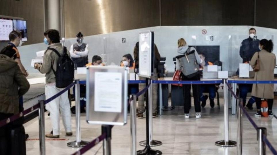 ΕΕ: Στην τελική ευθεία για έγκριση το ψηφιακό πιστοποιητικό εμβολιασμού