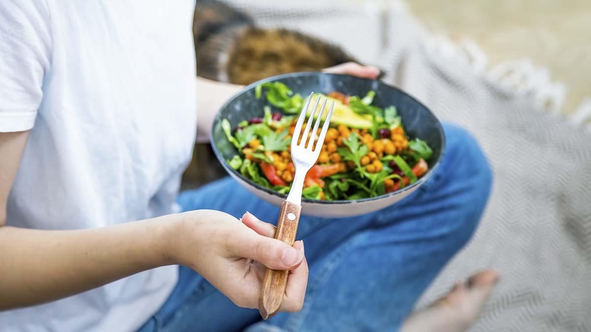 Τι θα φάτε για βράδυ; Από την απάντησή σας εξαρτάται η υγεία της καρδιάς σας