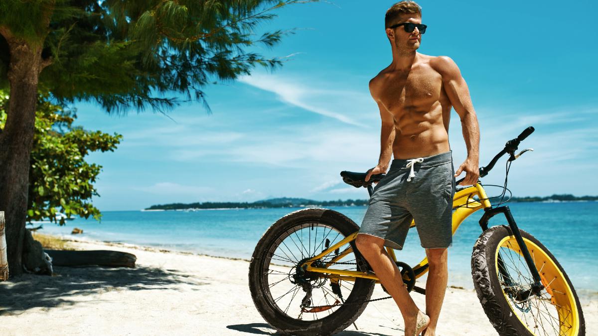 Ποδηλασία και Σεξ: Είναι οι ποδηλάτες καλύτεροι εραστές;