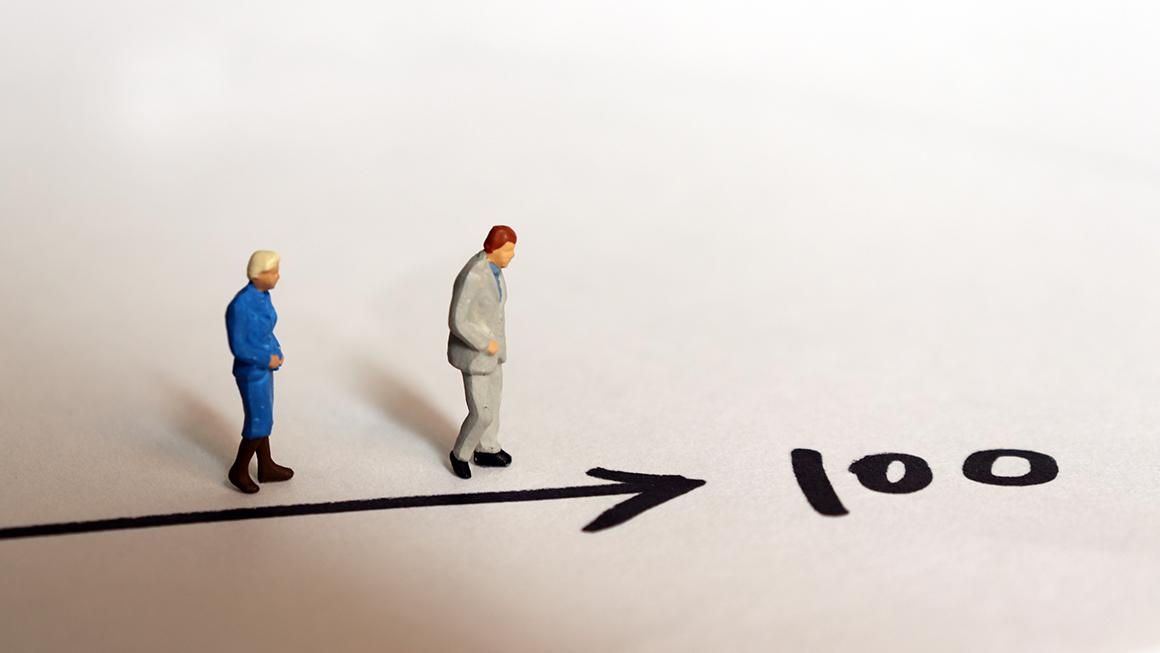 Πόσα χρόνια θα ζήσουμε – Θα περάσουμε τα 100; Νέα έρευνα δίνει την απάντηση