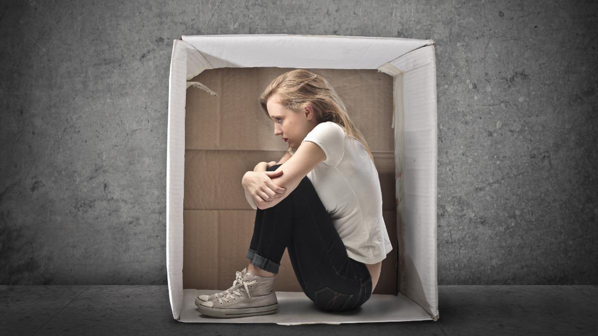 Languishing: Ανακαλύψτε το κυρίαρχο συναίσθημα μετά τα lockdown