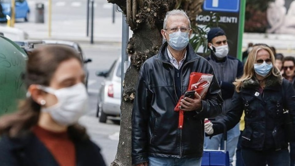 ΠΟΥ: Κίνδυνος για νέο κύμα της πανδημίας το φθινόπωρο στην Ευρώπη
