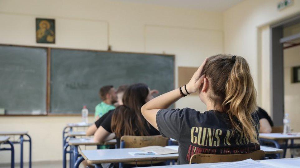 Με self-test οι Πανελλαδικές Εξετάσεις – Τέλος τα μαθήματα για γυμνάσια, Α΄και Β΄λυκείου