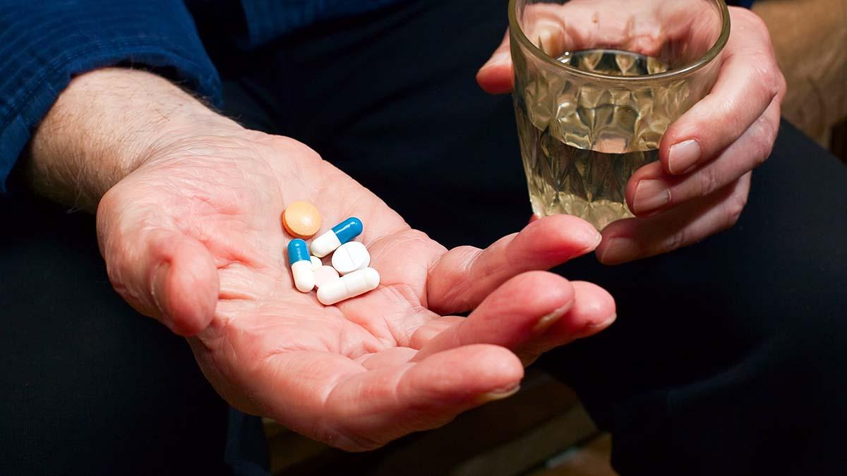 Αυτά τα ευρείας χρήσης φάρμακα μας κάνουν ευάλωτους στις λοιμώξεις