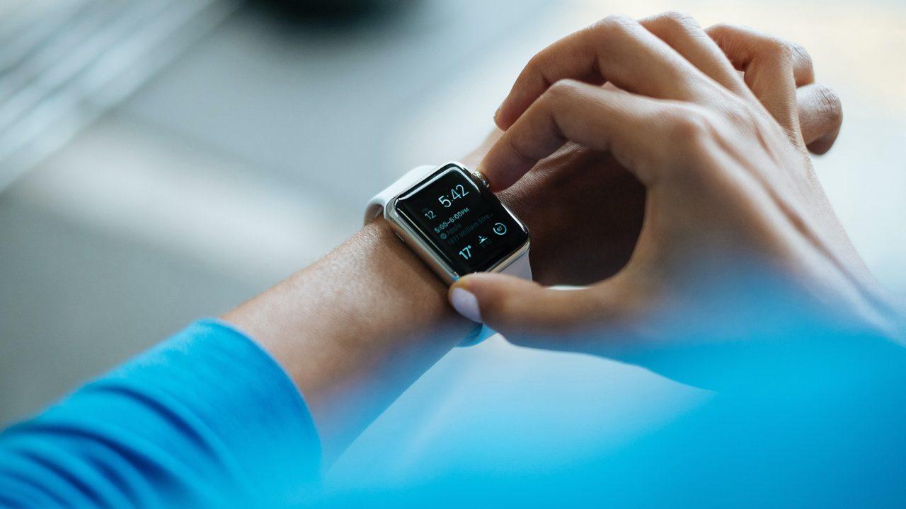 Κορωνοϊός – Συμπτώματα: Το gadget που καταγράφει τον ρυθμό ανάρρωσης