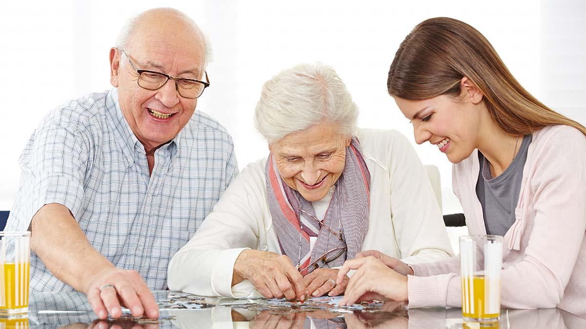 Άνοια: Οι πέντε top κινήσεις που καθυστερούν την γήρανση του νου