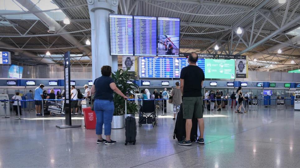 Ισραήλ: Δημοσιεύματα για φρένο στα ταξίδια προς Ελλάδα μετά από την αύξηση των κρουσμάτων