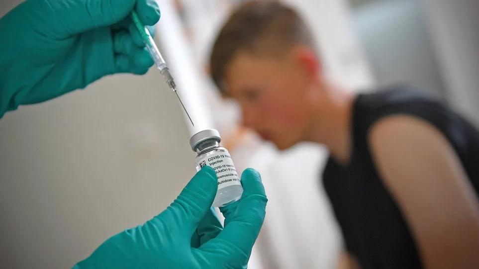 Η Πορτογαλία ετοιμάζεται να εμβολιάσει τα παιδιά 12-17 ετών