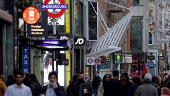 Η Βρετανία επεξεργάζεται νέο πακέτο μέτρων-«plan C» ενόψει του χειμώνα – Ποιες χώρες σχεδιάζουν περιορισμούς