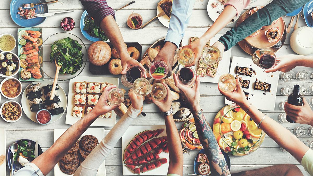 Τρία λάθη που κάνουμε μετά το γεύμα και δεν βοηθούν την χώνεψη