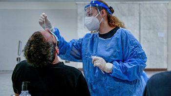 Κορωνοϊός: Στα 1.605 τα νέα κρούσματα – 176 διασωληνωμένοι – 10 θάνατοι