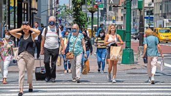 Κορωνοϊός – SAGE: Πιθανή μία νέα φονικότερη μετάλλαξη που θα σκοτώνει το 30% όσων μολύνονται