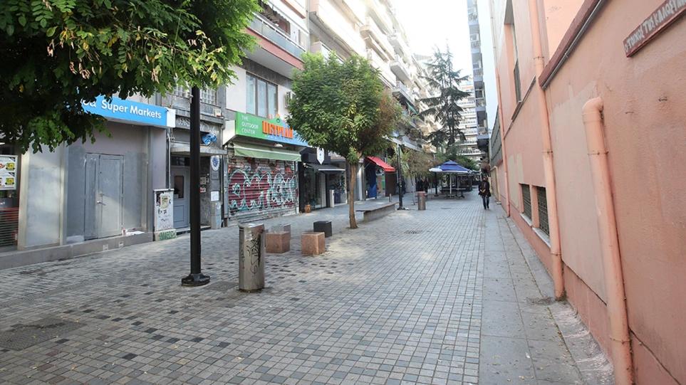 Κομισιόν: «Πράσινο φως» σε σχέδιο €500 εκατ. για ελληνικές επιχειρήσεις που επλήγησαν από την Covid-19