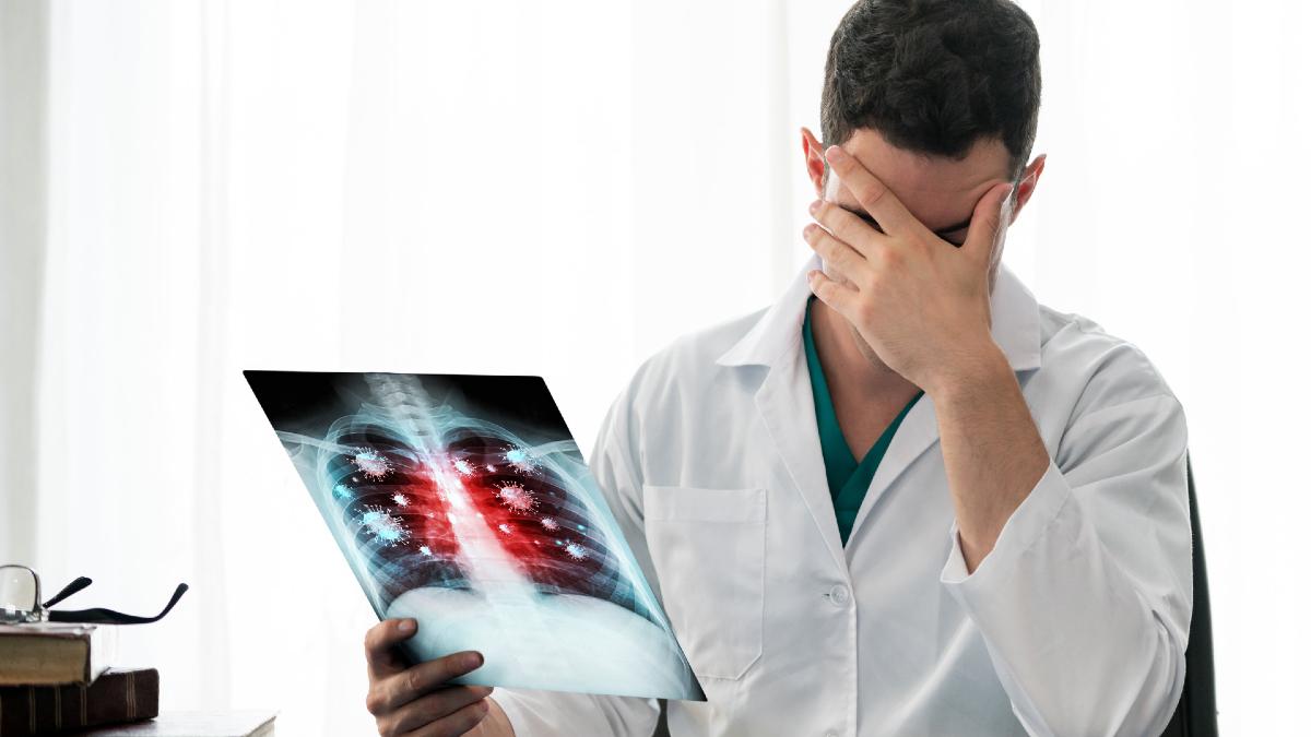 Κορωνοϊός: Αυτός είναι ο λόγος που η COVID-19 γίνεται θανατηφόρος νόσος