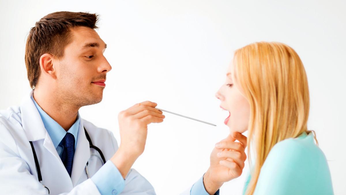 Κορωνοϊός – Στόμα: Τα συμπτώματα που εμφανίζει ο ένας στους δύο