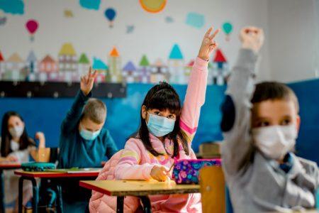 Επιστροφή στο σχολείο και πανδημία COVID-19