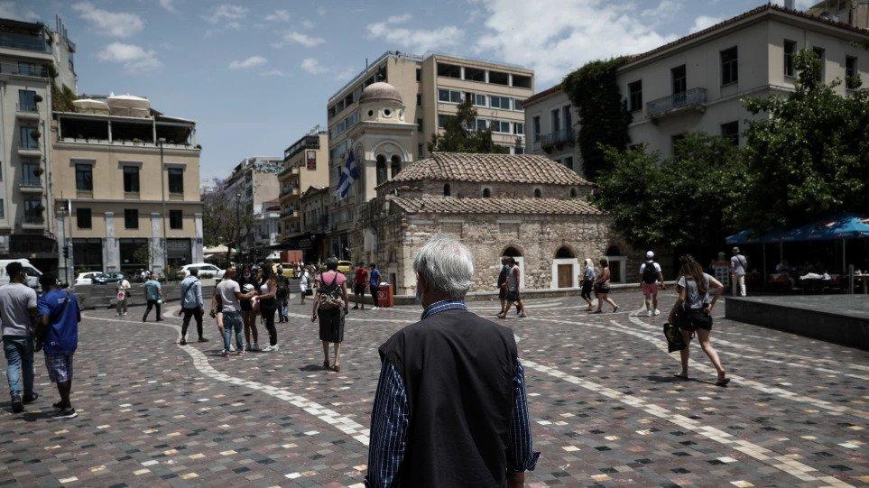 Κορωνοϊός – Λύματα: Αυξήθηκε το ιικό φορτίο σε Πάτρα, Ιωάννινα – Οριακές μειώσεις σε Αθήνα και Θεσσαλονίκη