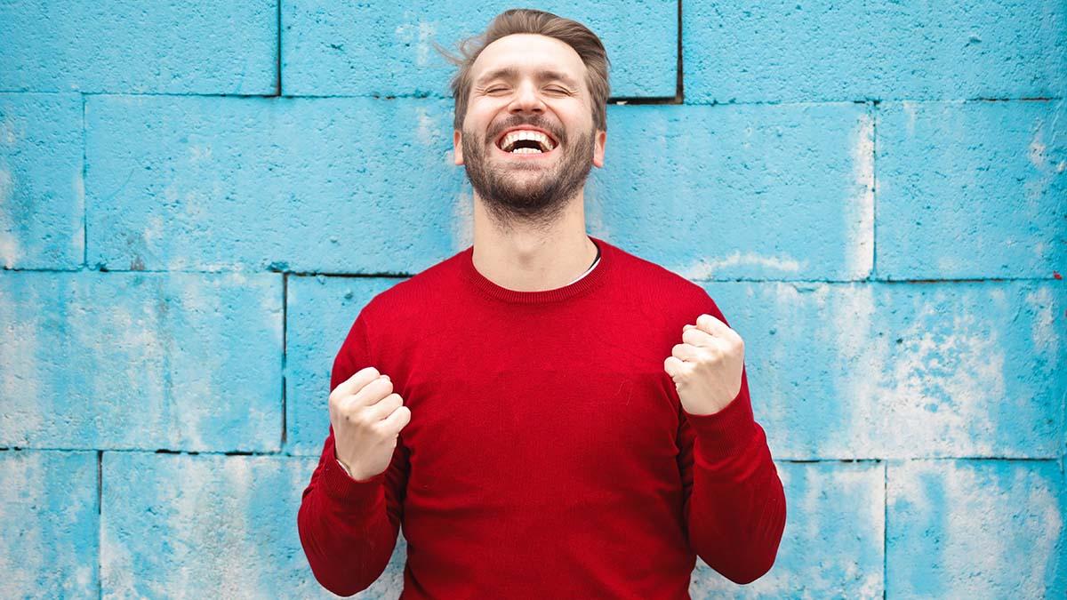Η αλλαγή στη συμπεριφορά που θα μας κάνει πιο ευτυχισμένους
