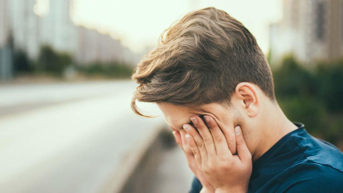 Νιώθετε κουρασμένοι; Το αποτελεσματικό κόλπο για περισσότερη ενεργητικότητα