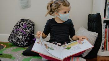 Κορωνοϊός: Ποια παιδιά διατρέχουν υψηλό κίνδυνο σοβαρής νόσου – Οι επικίνδυνοι παράγοντες