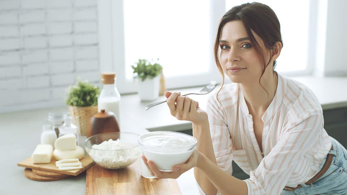Γαλακτοκομικά με πλήρη ή χαμηλά λιπαρά; Ποια ωφελούν περισσότερο την καρδιά